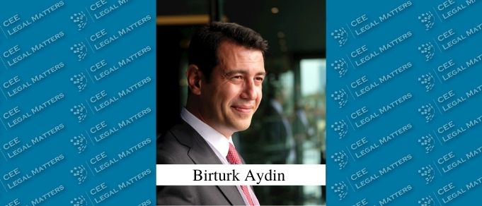 Birturk Aydin Leaves Esin Attorney Partnership to Become Head of Legal at Koc University