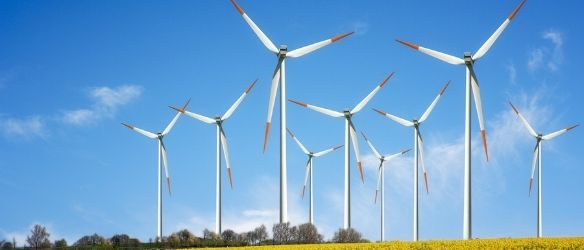 CMS Advises Hidroelectrica on Acquisition of 108 MW Wind Farm in Romania