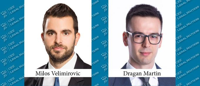 Cryptocurrencies – Through the Lens of Serbian Legislation