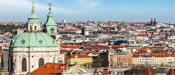 PwC Legal Advises U City on Restructuring of Vienna House Diplomat Prague Hotel