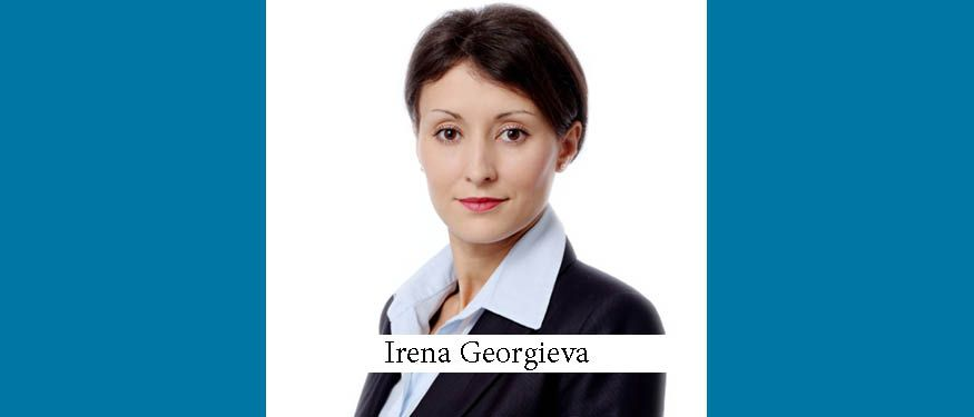 Deal 5: In-house Attorney at Mareshki Medicines Irena Georgieva on Litigation at Bulgaria's Supreme Administrative Court