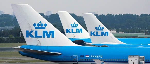 Act Legal Ban & Karika Selected to Lead Regional Legal Assistance for Air France-KLM