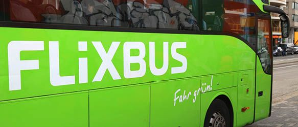 Cipcic-Bragadin Mesic & Associates Advises Flixbus CEE South on Acquisition of Competitor