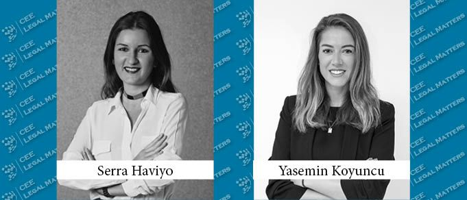 Serra Haviyo and Yasemin Koyuncu Promoted to Partner at Gur Law Firm