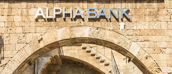 White & Case, Ashurst, Koutalidis, and Bernitsas Advise on Sale of NPLs and Real Estate Assets to Alpha Bank