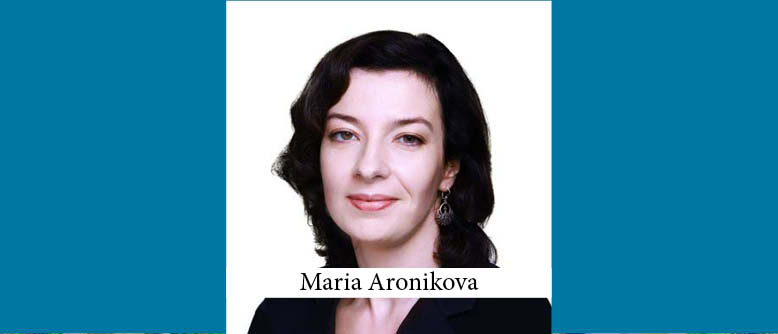 Aronikova Becomes Partner at Gowling WLG Moscow