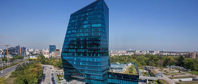 Boyanov & Co. Advises Buyer and Seller of Sofia's City Tower