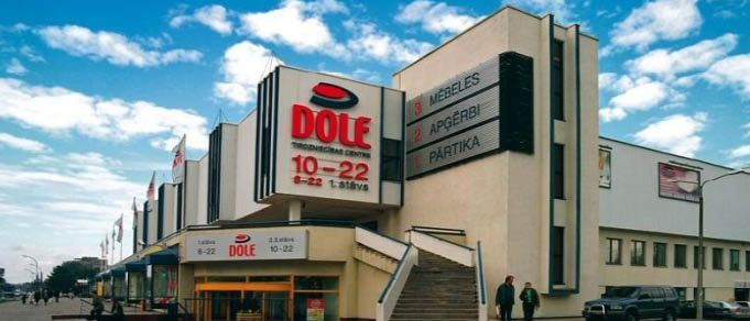 Sorainen Helps Hili Properties Acquire Dole Shopping Mall in Riga