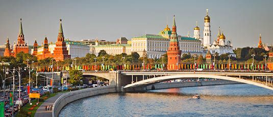 White & Case Advises Yandex on Acquisition of Site for Moscow Headquarters