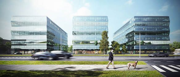 Act BSWW Advises Buma Group on Office Project in Krakow