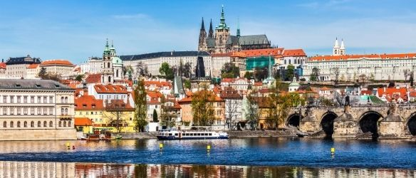 BBH Helps Czech-Moravian Development Bank Launch IPO Fund