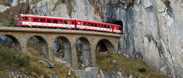Cerha Hempel Advises Stadler on Sale of Trains to Austrian Federal Railways
