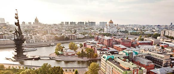Nazali Legal & Tax Opens Russian Office