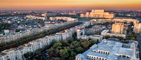 Stratulat Albulescu Advises Hagag on Offiice Building Acquisition in Bucharest