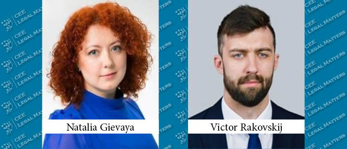 New Partners at Peterka & Partners in Belarus