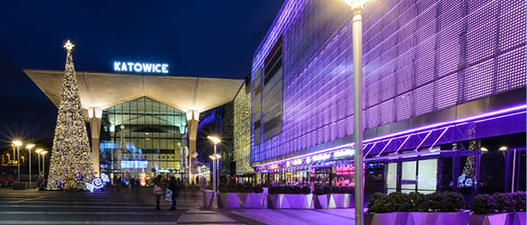 Linklaters Advises Chariot Top Group on Sale of Investment Plot in Katowice