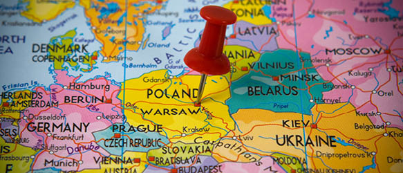 Robert Siwik Law Firm Assists Central Europe Genomics Center Make Winning Polish Public Procurement Bid