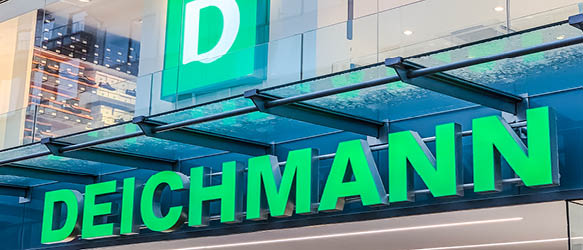 BDO Law Helps Deichmann Enter Latvian Market