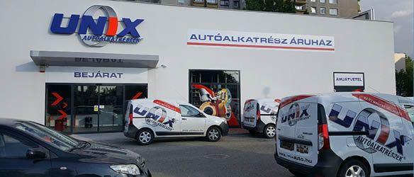 Jozsef Antal Becomes Chief Legal Counsel at Unix Auto in Hungary