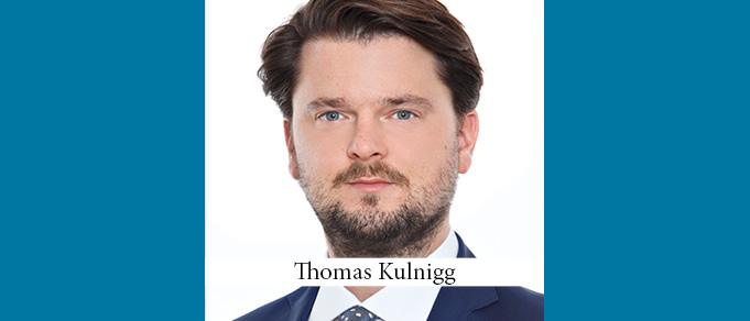 The Buzz in Austria: Interview with Thomas Kulnigg of Schoenherr