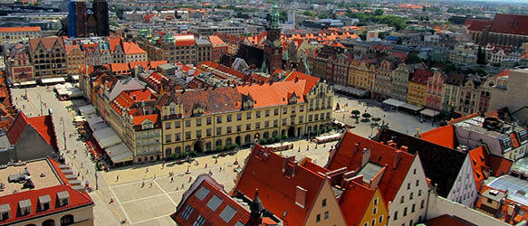 Act BSWW and Deloitte Legal Advise on Adventum International's Acquisition of Wroclaw Office Building from EFL Service