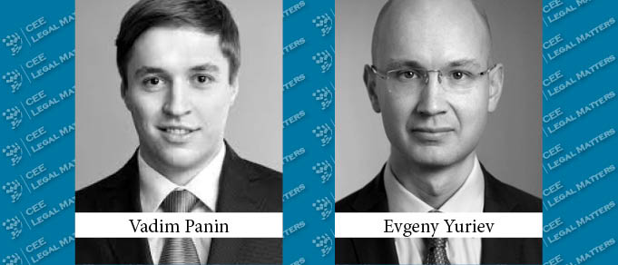 Vadim Panin and Evgeny Yuriev Promoted to Partner at Herbert Smith Freehills Moscow