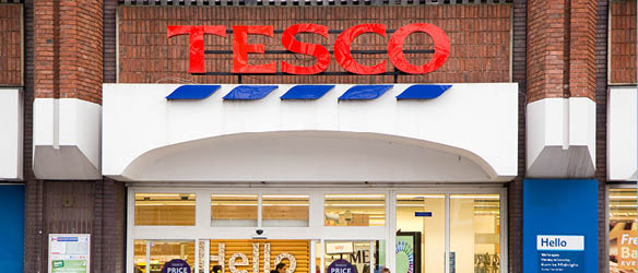 Wardynski & Partners, Gorrissen Federspiel, and Allen & Overy Advise on Salling Group Acquisition of Stake in Tesco