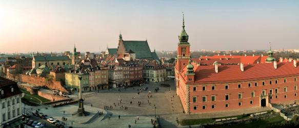Dentons and Linklaters Advise on KanAm Group Acquisition of Warsaw Office Building