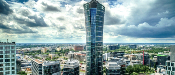 Greenberg Traurig and Magnusson Advise on Sale of Warsaw Spire A Office Building