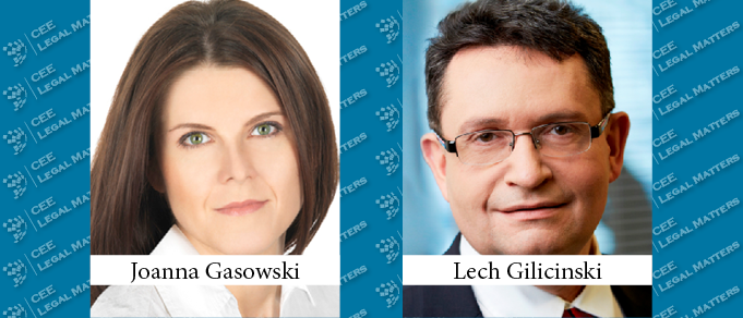 Wolf Theiss Appoints Former K&L Gates Partner Lech Glicinski Head of New Warsaw Restructuring Practice