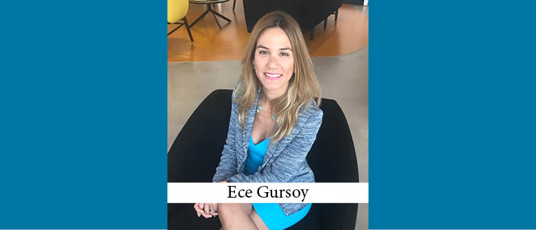 Ece Gursoy Becomes New CLO at Global Ports Holding