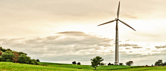 Arcliffe Advises Alerion on Acquisition of 100 MW Wind Energy Project in Romania