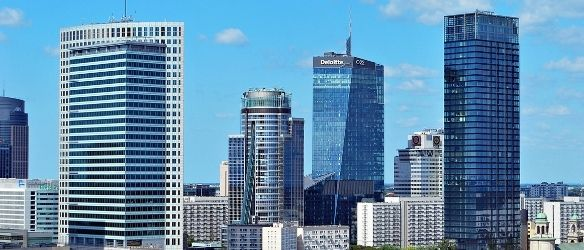Bendza Barszcz and Sadkowski i Wspolnicy Advise on Sale of Zlota 44 Residential Tower Apartments