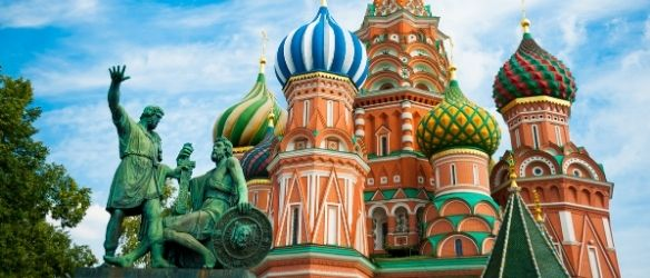 Marc Bartholomy Leads Team from Clifford Chance to DLA Piper in Moscow
