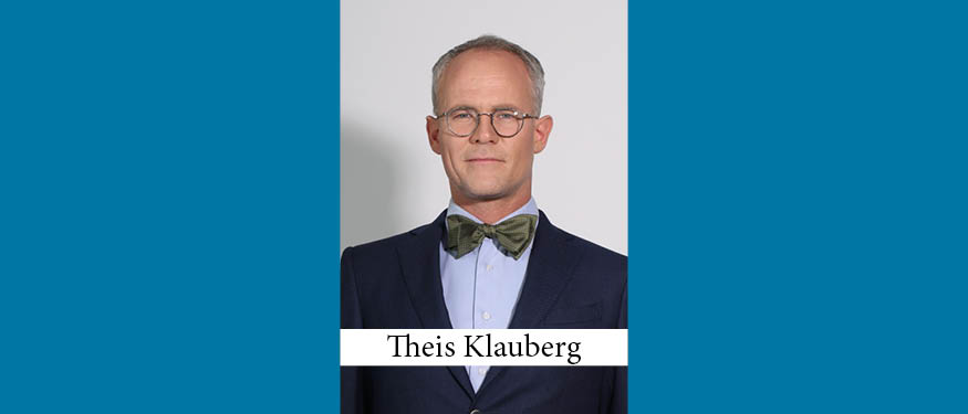 The Buzz in Latvia: Interview with Theis Klauberg of Klauberg Baltics