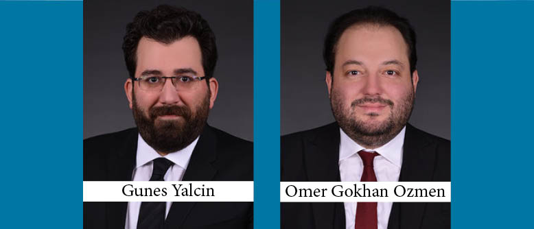 Yazici Legal Partners Jump to Akol Namli & Partners in Istanbul