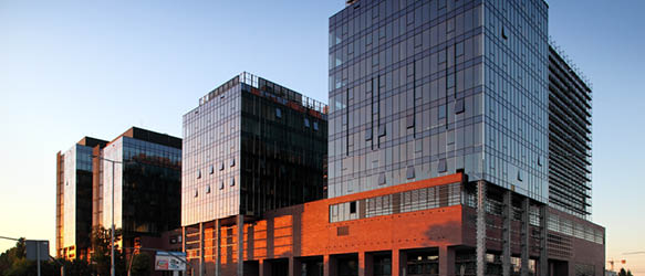 Greenberg Traurig Helps ISOC Group Acquire Expensive Office Building in Gdansk