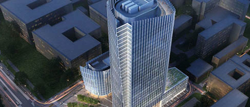 Zieba & Partners Advises mBank on Move of Headquarters to Warsaw's Mennica Legacy Tower