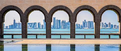 Act Legal Advises PPGA on Contract with Museum of Islamic Art in Doha
