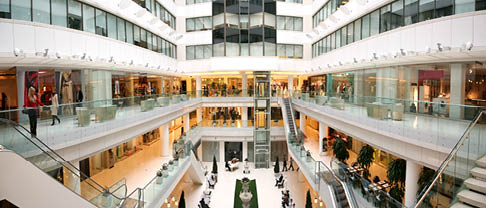Reff & Associates and Kinstellar Advise on Sale of Militari Shopping Center in Bucharest