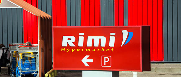 Triniti Advises Groa Real Estate Fund I on Acquisition of Rimi Hypermarket in Vilnius
