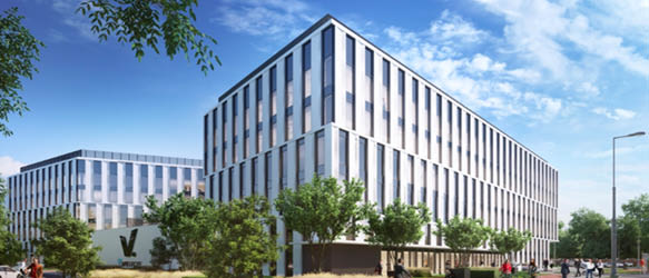 Act BSWW Advises AFI Europe on Lease of Space in V.Offices to BrainShare IT