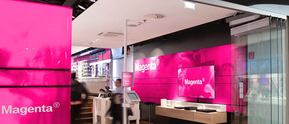 Deloitte Legal and Lumsden and Partners Advise on Vienna's Partnership with Magenta Telekom