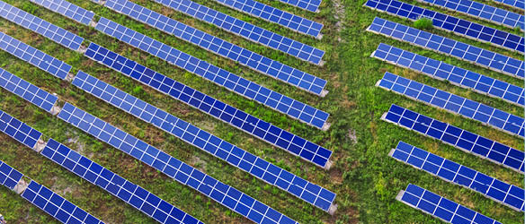 Kinstellar Advises Bank of China on Photovoltaic Power Plant Financing in Hungary