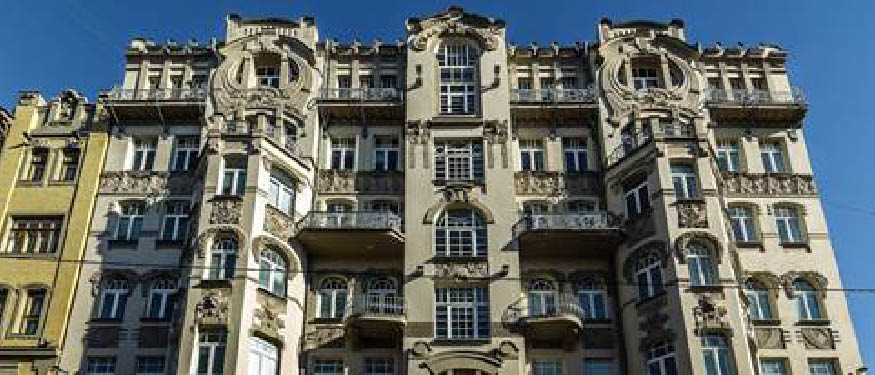 KPD Consulting Advises on Heritage Protection Agreement for Building in Kyiv