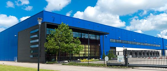 Taylor Wessing Advises Slovofruit on Sale of Industrial Buildings and Land Plots to GURI-REAL