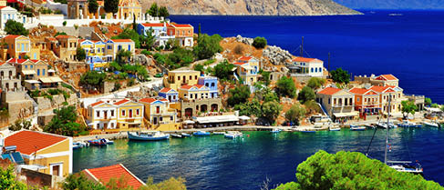 DLA Piper and AP Legal Advise Kerzner International on Joint Venture to Develop and Manage Luxury Tourism Project in Greece