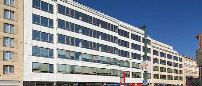 BPV Braun Partners and Kinstellar Advise on Sale of Oasis Florenc Office Building in Prague