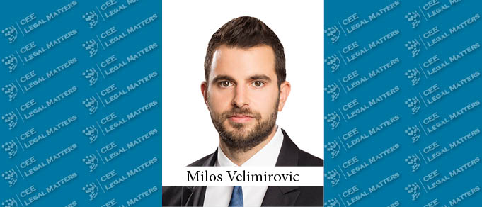 The Buzz in Serbia: Interview with Milos Velimirovic of Samardzic, Oreski & Grbovic