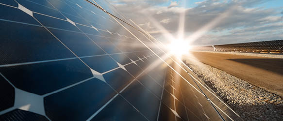 Integrites Advises UMITLI on Construction of Solar Plants in Ukraine